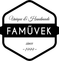 Faművek Unique Handmade Woodwork Collection