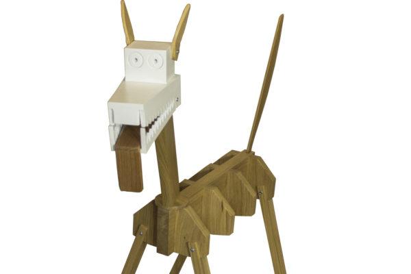 Fa kutya